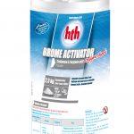 HTH-Shock 2.5kg-3D